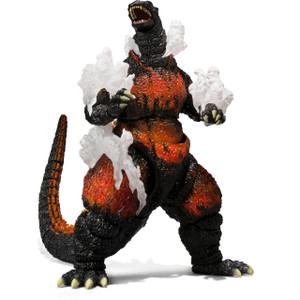Godzilla (1995 Ultimate Burning Version): S.H. MonsterArts x Godzilla Action Figure