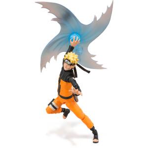 Naruto Uzumaki (Sage Mode): S.H. Figuarts x Naruto Shippuden Action Figure