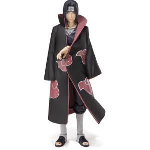 Itachi Uchiha (Itachi Battle): S.H. Figuarts x Naruto Shippuden Action Figure