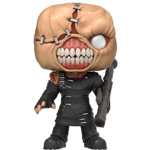 Nemesis: Funko POP! x Resident Evil Vinyl Figure