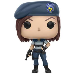 Jill Valentine: Funko POP! x Resident Evil Vinyl Figure