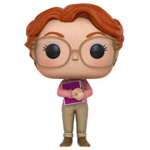 Barb: Funko POP! x Stranger Things Vinyl Figure