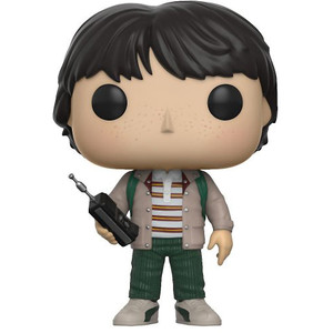 Mike: Funko POP! x Stranger Things Vinyl Figure