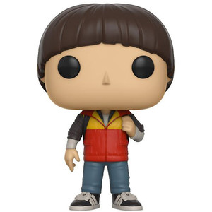 Will: Funko POP! x Stranger Things Vinyl Figure
