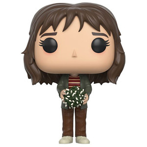 Joyce in Lights: Funko POP! x Stranger Things Vinyl Figure