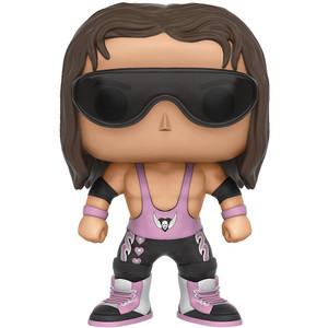Bret Hart: Funko POP! x WWE Vinyl Figure