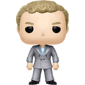 Sonny Corleone: Funko POP! x Godfather Vinyl Figure