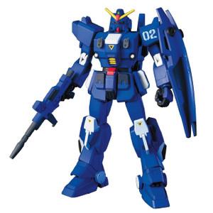 RX-79BD-2 Blue Destiny Unit 2: Gundam Side Story High Grade 1/144 Model Kit (HGUC #077)