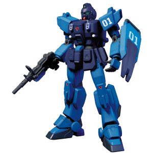 RX-79BD-1 Blue Destiny Unit 1: Gundam Side Story High Grade 1/144 Model Kit (HGUC #080)