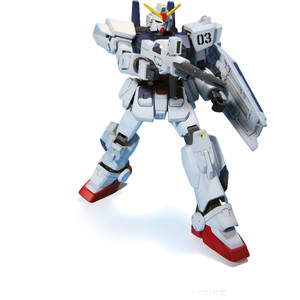 RX-79BD-3 Blue Destiny Unit 3: Gundam Side Story High Grade 1/144 Model Kit (HGUC #082)