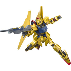 MSN-00100 Hyaku-Shiki (Revive): Zeta Gundam High Grade 1/144 Model Kit (HGUC #200)