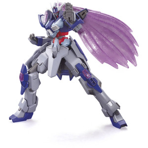 NK-13J Denial Gundam: Gundam Build Fighters Try High Grade 1/144 Model Kit (HGBF #037)