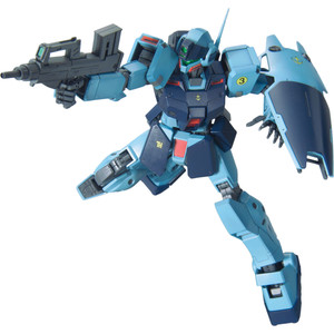 RGM-79SP GM Sniper II: Gundam 0080: War in the Pocket Master Grade 1/100 Model Kit (MG #195)