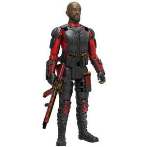 Deadshot: Funko Action Figure x Suicide Squad Mini Action Figure