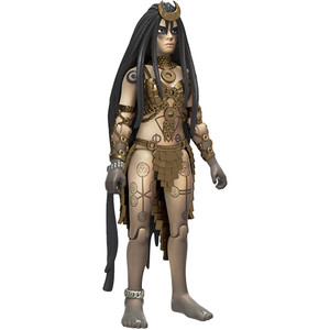 Enchantress: Funko Action Figure x Suicide Squad Mini Action Figure