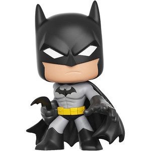 Batman: Funko Super Deluxe Vinyl x Batman Vinyl Figure