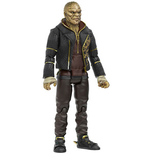 Killer Croc: Funko Action Figure x Suicide Squad Mini Action Figure