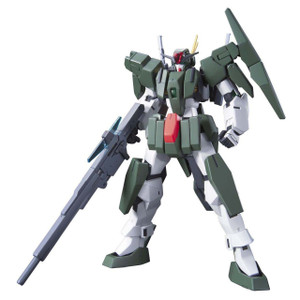GN-006 Cherudim Gundam: Gundam 00 1/100 Model Kit (NG00 #014)