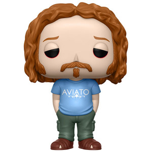 Erlich: Funko POP! x Silicon Valley Vinyl Figure