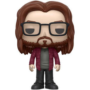 Gilfoyle: Funko POP! x Silicon Valley Vinyl Figure