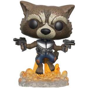 Rocket: Funko POP! Marvel x Guardians of the Galaxy 2 Vinyl Figure