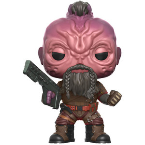 Taserface: Funko POP! Marvel x Guardians of the Galaxy 2 Vinyl Figure