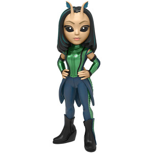 Mantis: Funko Rock Candy x Guardians of the Galaxy 2 Vinyl Figure