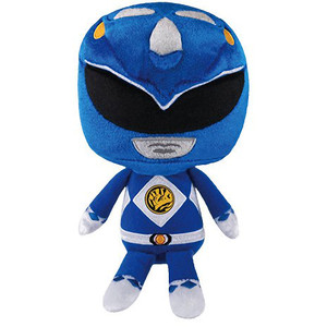 Blue Ranger: Funko Hero Plushies x Power Rangers Plush