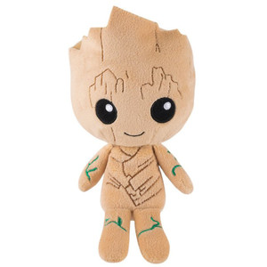 Groot: Funko Hero Plushies x Guardians of the Galaxy 2 Plush