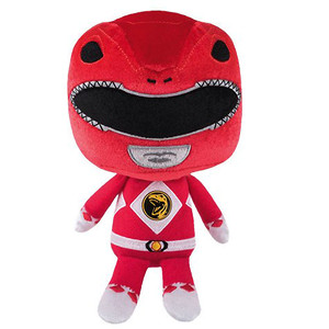 Red Ranger: Funko Hero Plushies x Power Rangers Plush