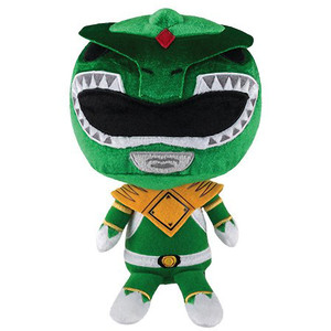 Green Ranger: Funko Hero Plushies x Power Rangers Plush