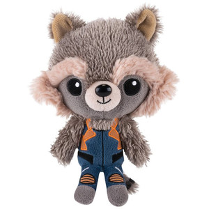 Rocket: Funko Hero Plushies x Guardians of the Galaxy 2 Plush