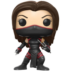 Elektra: Funko POP! Marvel x Daredevil Vinyl Figure