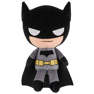 Batman [Batman v Superman]: Funko Hero Plushies x DC Extended Universe Plush