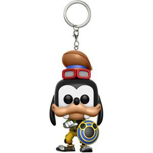 Goofy: Funko Pocket POP! x Kingdom Hearts Mini-Figural Keychain