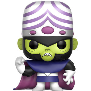 Mojo Jojo: Funko POP! Animation x Powerpuff Girls Vinyl Figure