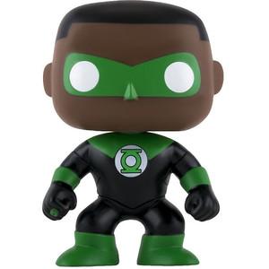 Green Lantern [John Stewart] (Walgreens Exclusive): Funko POP! Heroes x DC Universe Vinyl Figure
