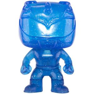 Blue Ranger [Morphing] (GameStop Exclusive): Funko POP! TV x Power Rangers Vinyl Figure