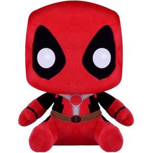 Deadpool: Funko Mega POP! Plush x Marvel Universe Plush
