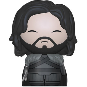 Jon Snow: Funko Dorbz x Game of Thrones Vinyl Figure