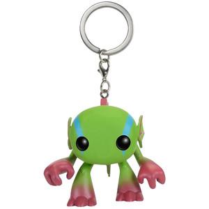 Murloc: Funko Pocket POP! x World of Warcraft Mini-Figural Keychain