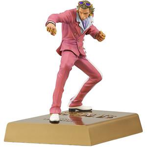 "Gild Tesoro: ~5.9"" One Piece Film Gold x Banpresto DXF Manhood Statue Figurine (36774)"