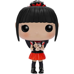Su-Metal: Funko POP! Rocks x Babymetal Vinyl Figure