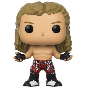 """The Heartbreak Kids"" Shawn Michaels (Walgreens Exclusive): Funko POP! WWE x WWE Vinyl Figure"