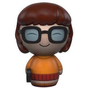 Velma: Funko Dorbz x Scooby-Doo Vinyl Figure