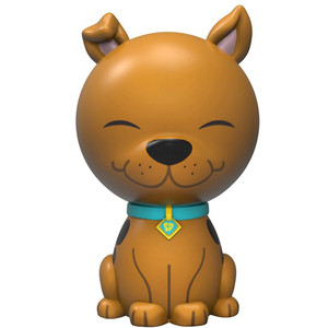 Scooby-Doo: Funko Dorbz x Scooby-Doo Vinyl Figure