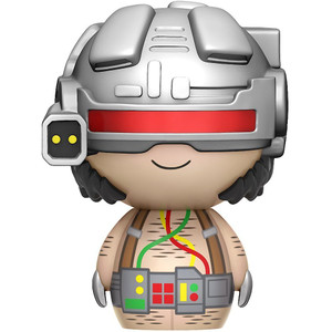 Weapon X: Funko Dorbz x X-Men Vinyl Figure