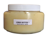 Natural Lemon Butter™ 1lb