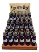Start Up Package with Cobalt Blue Bottles