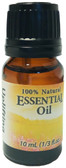 Uplifting Essential Oil Blend 1/3oz